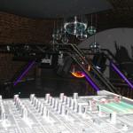 MC Level/dříve Bohemka/ Staré město Hradec Králové 5.11.2011