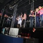 MC Žebrák Dancepárty 29.10.11