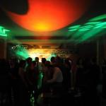 Dancepárty Reprezentační ples města Mladá Boleslav 7.1.2012  Sound EV Voice a Robe Light