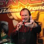 Dancepárty Reprezentační ples města Mladá Boleslav 7.1.2012  a nashle opět za rok 5.1.2013