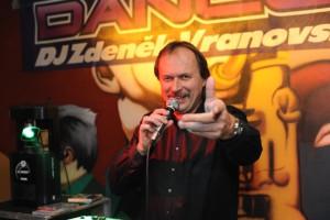 Zdeněk Vranovský