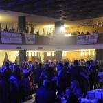 Reprezentační ples města Mladá Boleslav 7.1.2012