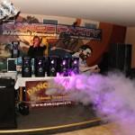 Dancepárty Reprezentační ples města Mladá Boleslav 7.1.2012/už od r.2003/  část soundu EV Voice, Dynacord, Robe light