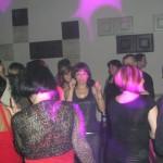 Filmový ples Neratovice Společenský dům 14.1.2012