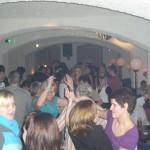 Dancepárty Divadelní klub Liberec 13.a 20.1.2012