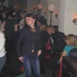 Dancepárty Divadelní klub/dříve Jimmys Theater Club/ Liberec 13.a 20.1.2012