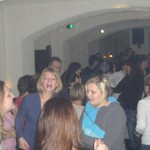 Super atmosféra Dancepárty Divadelní klub/Jimmys Theather Club/ Liberec 13.20.1.2012