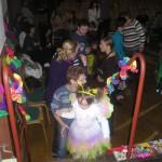 Maškarní karneval s programem Nová Paka 22.1.2012