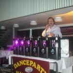 Dancepárty tradiční ples SPŠs Hradec Králové KC Aldis 10.2.2012….už od roku 1999!!!!!