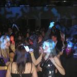 Tradiční ples SPŠs 10.2.2012 KC Aldis Hradec Králové