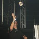 MC Žebrák Dancepárty Night 18.2.2012-atmosféra