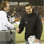 Poločasová soutěž 24.2.2012 Hradec Králové-Sparta Praha-Všesport.stadion Malšovice