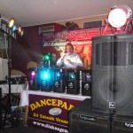 Už 21. Erotický ples Mladá Boleslav 17.3.12… část Sound EV Voice, Robe lighting