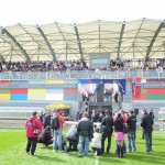 10.dubna 2012 se otevíralo Sportovní centrum FC HK  Bavlna v Hradci Králové  více na www.fchk.cz