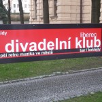 Divadelní klub Liberec dříve 'Jimmy´s Theathre Club poprvé jsem zde byl v roce 1994…..