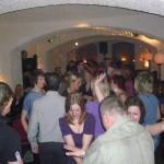 Liberecký Divadelní klub má své kouzlo a atmosféru… POUZE originální. Music 80.90. let