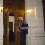 Poprvé jsem zde vstoupil už v roce 1994…….tehdy do 'Jimmyś Theatre Clubu