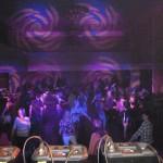 Bezno 14.4.2012 sound EV Voice a Robe lighting