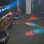Bezno Oldies Párty sound EV Voice a Robe lighting, Noviny Head SGM 14.4.2012