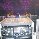 Rodec mix 240 a Pioneer  MEP 7000-sound EV Voice, Dynacord 14.4.2012