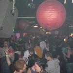 MC Syrovanda Sobotka pravidelné Dancepárty 22.4.2012