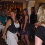 Dancepárty 24.5.2012 pro VFN Praha
