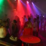 Heaven Hell Párty MC Žebrák 26.5.2012 –super atmosféra /více na www.discozebrak.cz