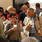 Moderace Pivních slavností Pivovaru Kácov 2.6.2012
