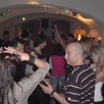 Divadelní klub Liberec super atmosféra  11. 18.5  8. a 29.6.2012