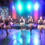 Retro večer s programem Beatles Revival, Oldies Párty-Brno Wannieck Gallery 15.6.2012