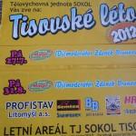 Tradiční Tisovské léto 2012…….