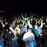 Tisovské Dance Party 2012
