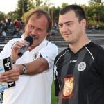 Poločasová soutěž FC Hradec Králové-FC Zbrojovka Brno 16.9.2012