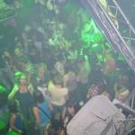 Dance Party MC Level Hradec Králové 3.10.2012 super atmosféra