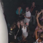 Dance Party MC Level Hradec Králové  22.8..2012 super atmosféra