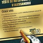 Silvestr 2012 bude opět v Hradci Králové