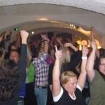 Liberec Oldies párty srpen, září –super atmosféra