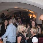 Liberec Divadelní klub a tradiční Oldies Party se super atmosférou