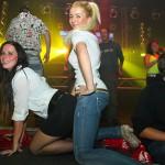 MC Žebrák Dancepárty 1x měsíčně 29.9.2012