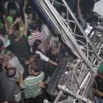 MC Syrovanda Sobotka 6.10. a  22.9.2012 skvělá atmosféra a návštěva