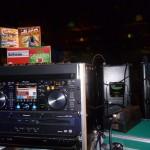 Strenice Oldies Party Pioneer MEP 7000, Rodec Mix 240