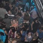 Hradec Králové MC Level –pravidelná Dance Party 2012/2013