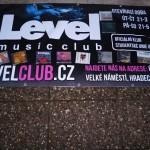 MC Level  pravidelná Dance Party