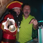 Hradec Kralove ja Captain Morgen 3.11.2012