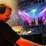 Dance Party-MC Žebrák 2012/2013
