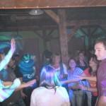Ostroměř Dance Party Restaurace U Kameníka