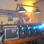 Ostroměř Dance Party Restaurace U Kameníka  sound EV Voice