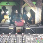 Ostroměř Dance Party Restaurace U Kameníka  Rodec, EV Voice, Robe lighting