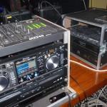 Ostroměř Dance Party Restaurace U Kameníka  EV Voice, Dynacord 4 box