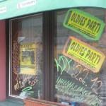 Ostroměř Dance Party Restaurace U Kameníka-reklama